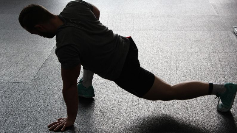 Flexibility and Stretching: Why It's Important As You Age