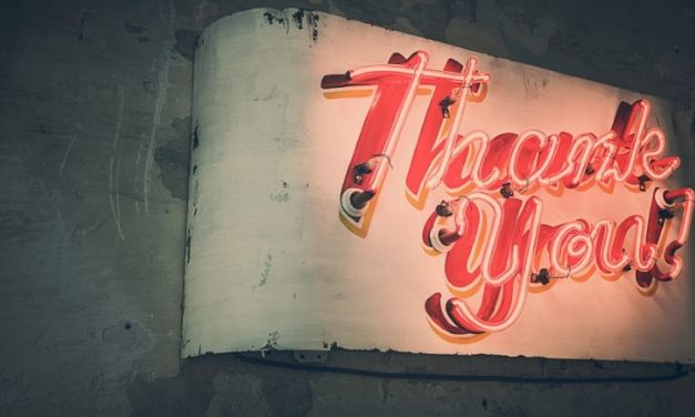 5 Ways to Be More Grateful In Life