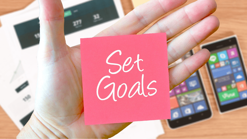 How To Effectively Set Goals and Achieve Them