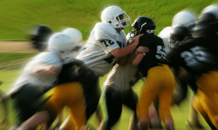 7 Benefits of Playing Team Sports