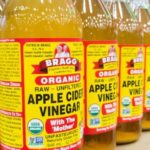 Apple Cider Vinegar And The 10 Astounding Benefits!
