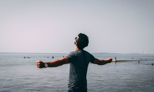 The Secrets To Finding Your Passion In Life