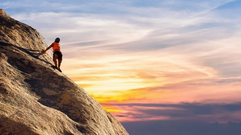 10 Amazing Reasons to Never Give Up On Anything