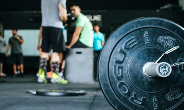 5 Tips For Staying Healthy At The Gym
