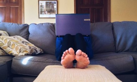 Working From Home: The Good, Bad and Ugly Truth