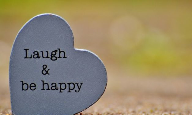 12 Habits to Help Keep You Happy and Positive