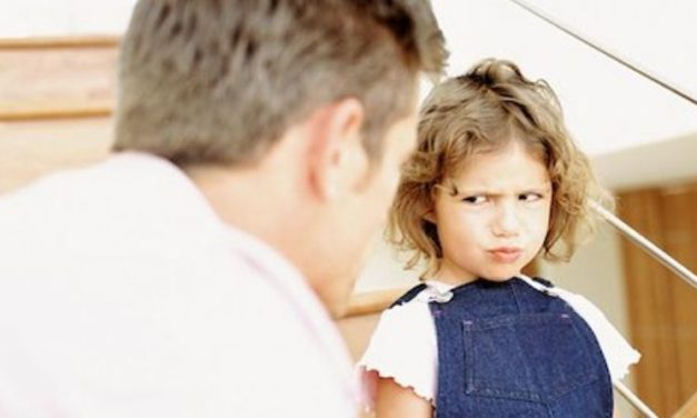 How To Stop Yelling At Your Kids: 10 Tips