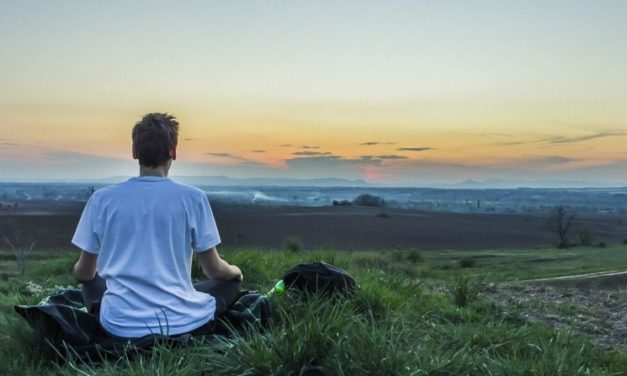 How To Meditate Effectively Wherever You Are