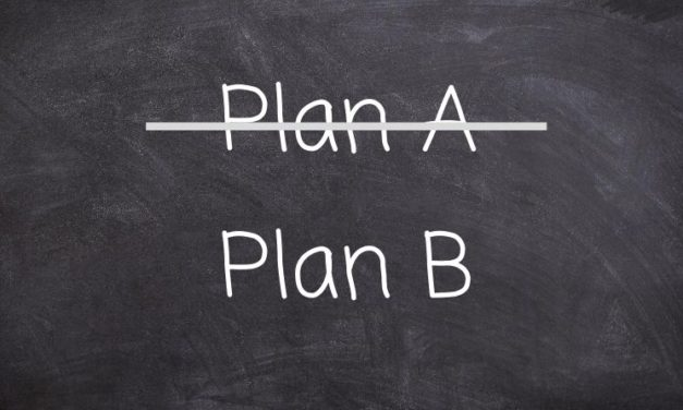 The Backup Plan: Here Are The Reasons It's Important