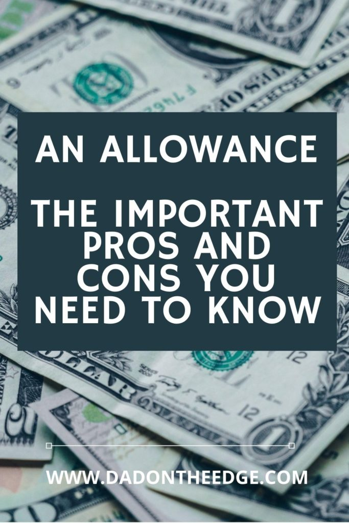 Allowance_ The Important Pros and Cons You Need To Know