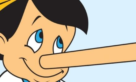 10 Astounding Lies That Are OK To Tell Your Children